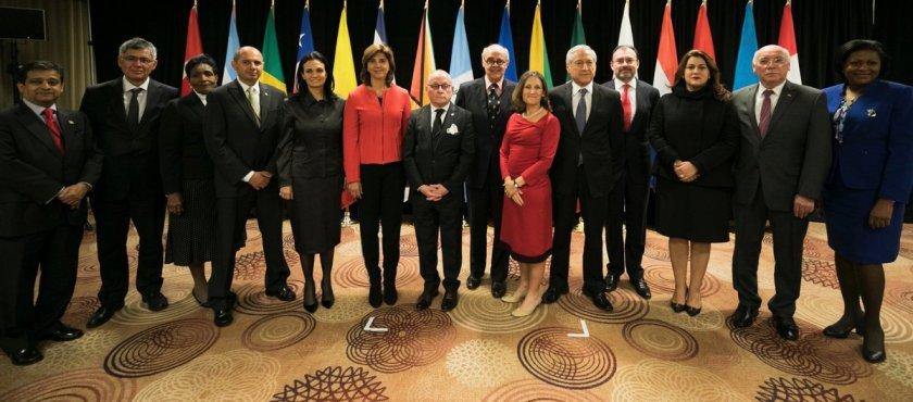 Fortalecer el Grupo de Lima – Por Félix Arellano