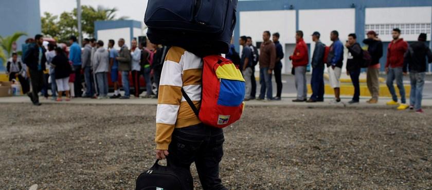 Retorno a la patria- Por Oscar Hernández Bernalette