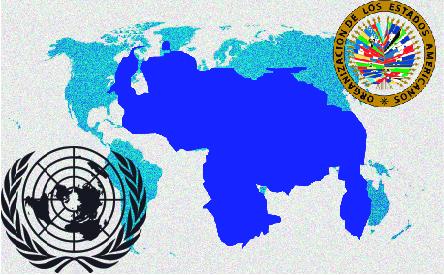 ¿Intervención multilateral en Venezuela? – Por Carlos Bivero