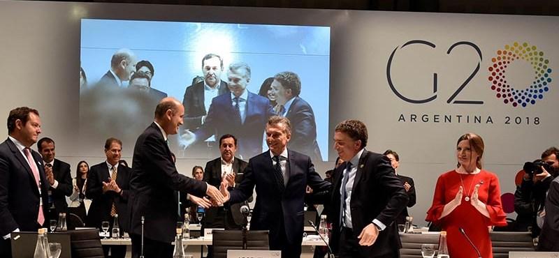 ¿Reformar la OMC? – Por Félix Arellano