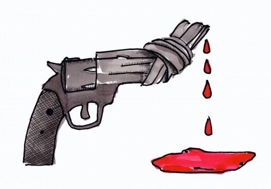 América no debe vivir y morir por las armas – Por Alon Ben Meir
