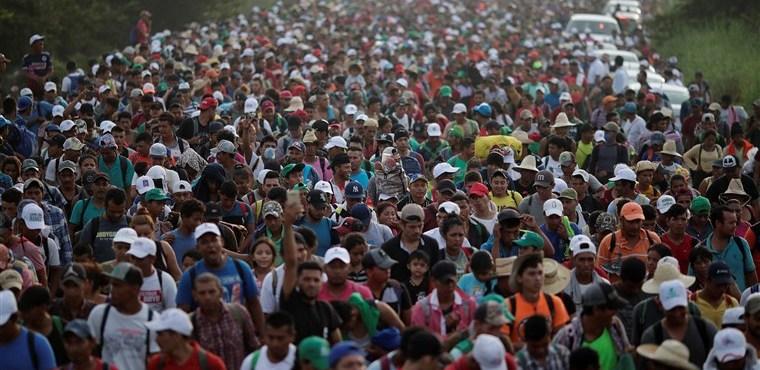 Se necesita una doble política para detener el flujo de migrantes – Por Alon Ben Meir