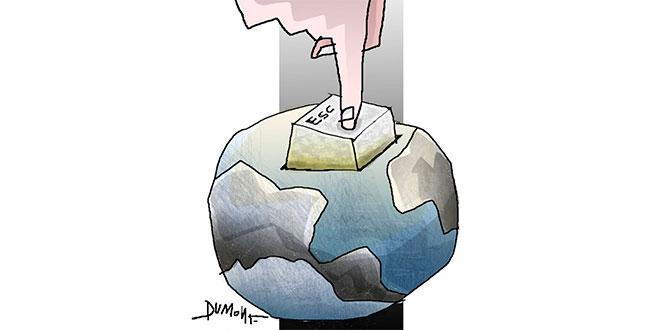 Globalización: ¿ocaso o nueva fase? – Por Jesús E. Mazzei Alfonzo