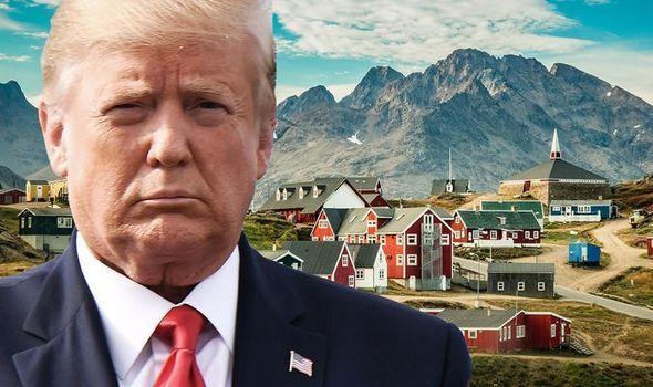 Groenlandia y su importancia geoestratégica para Trump – Por Jonás Estrada