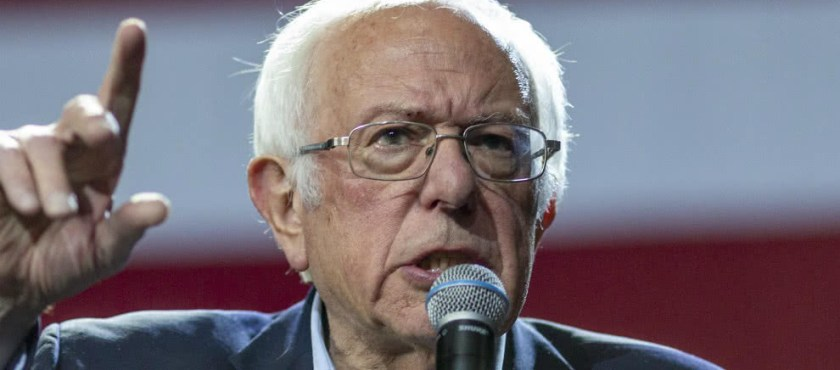 ¿Efecto Sanders? – Por Félix Arellano
