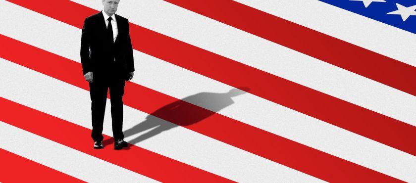 El Elefante y el Burro contra el Oso y el Dragón, tras las Elecciones en los EE.UU – Por Eloy Torres Román