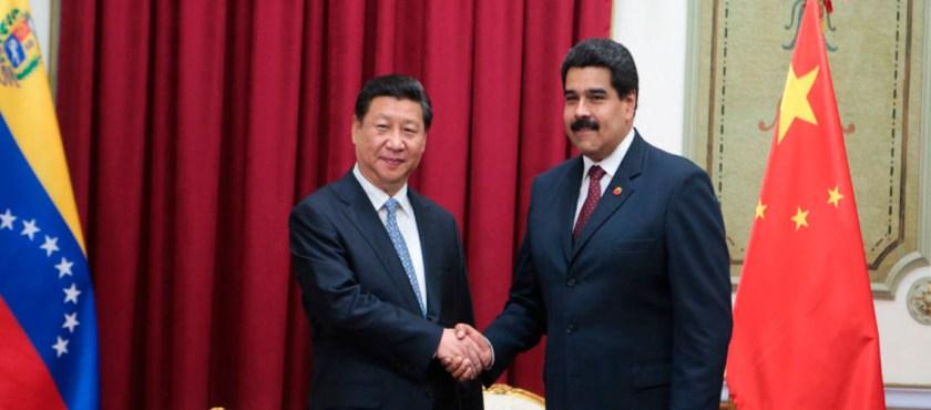 China enfrenta al Genio de Occidente en Venezuela – Por Eloy Torres Román