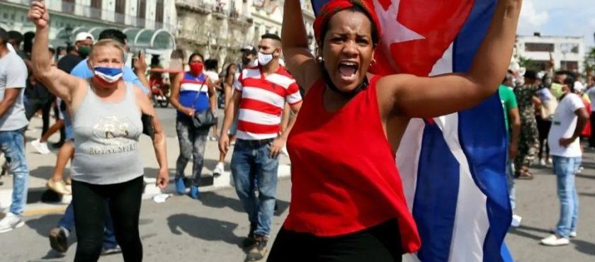 Cuba: ¿se desvanecen los mitos? – Por Félix Arellano