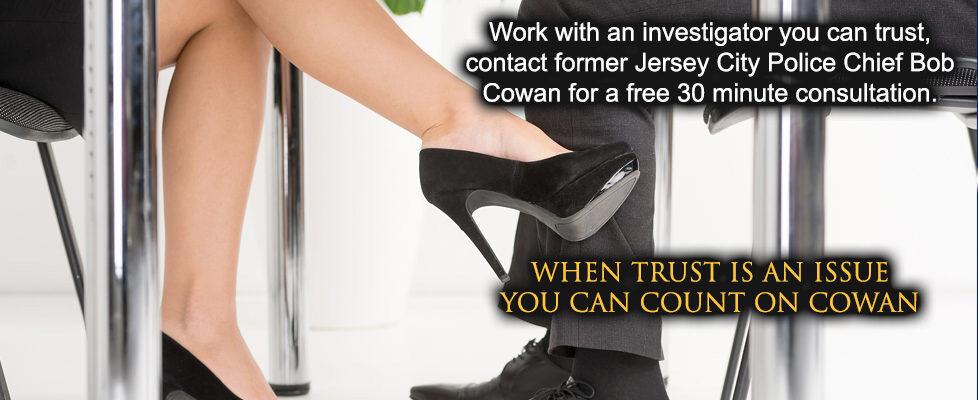 Private Investigator in New Jersey Cowan Investigations - surveillance investigator