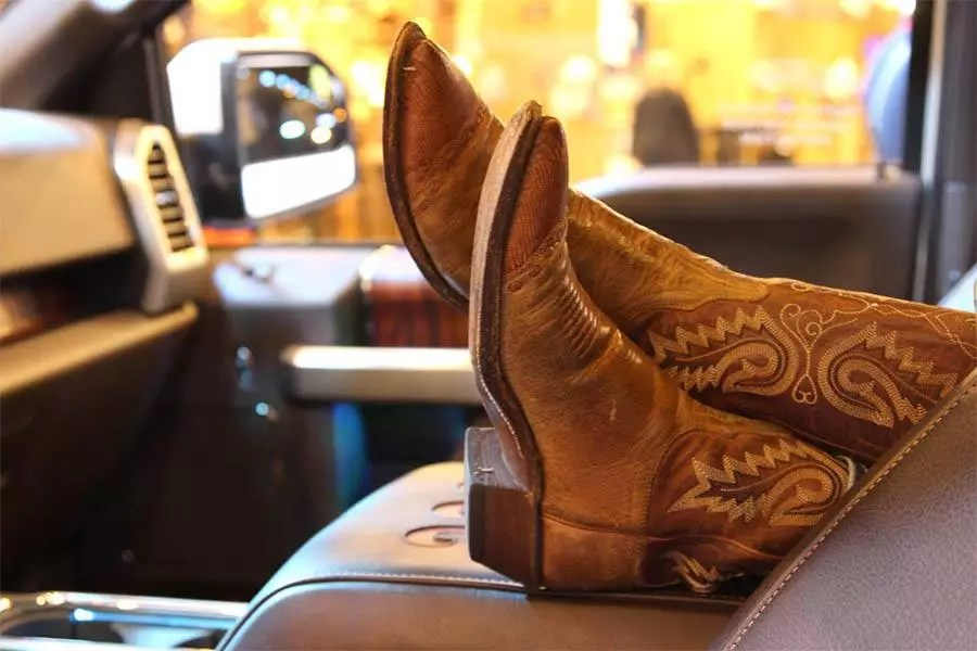 Everything You Need To Know About Cowboy Boots