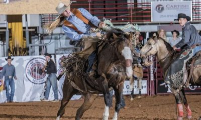 Lady Bronc Rider Tag Archives - Cowboy Lifestyle Network