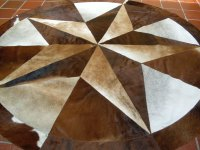 7 Ideas for a Western Themed Bedroom - Cowhide Rug Tips ...