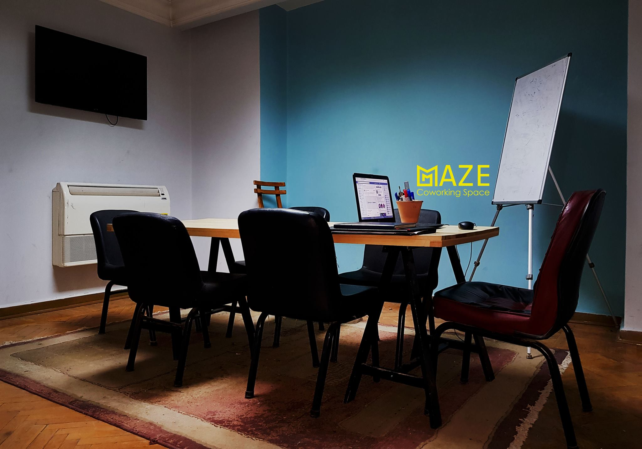 Salon Space Rennes Maze Coworking Space Giza Read Reviews Book Online