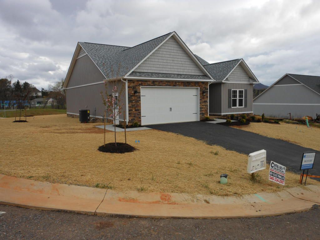 Garage For Rent Roanoke Va Brand New Construction 3 2 Home For Rent In Roanoke Va Apply