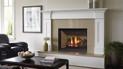 Regency Bellavista B36xtce Traditional Gas Fireplace