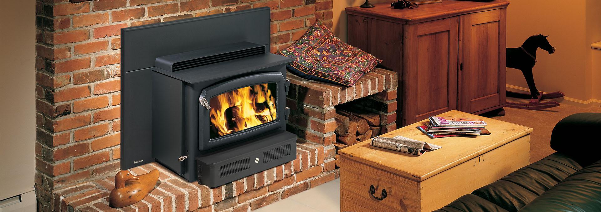 Fireplaces Wood Fireplace Inserts Wood Fireplaces