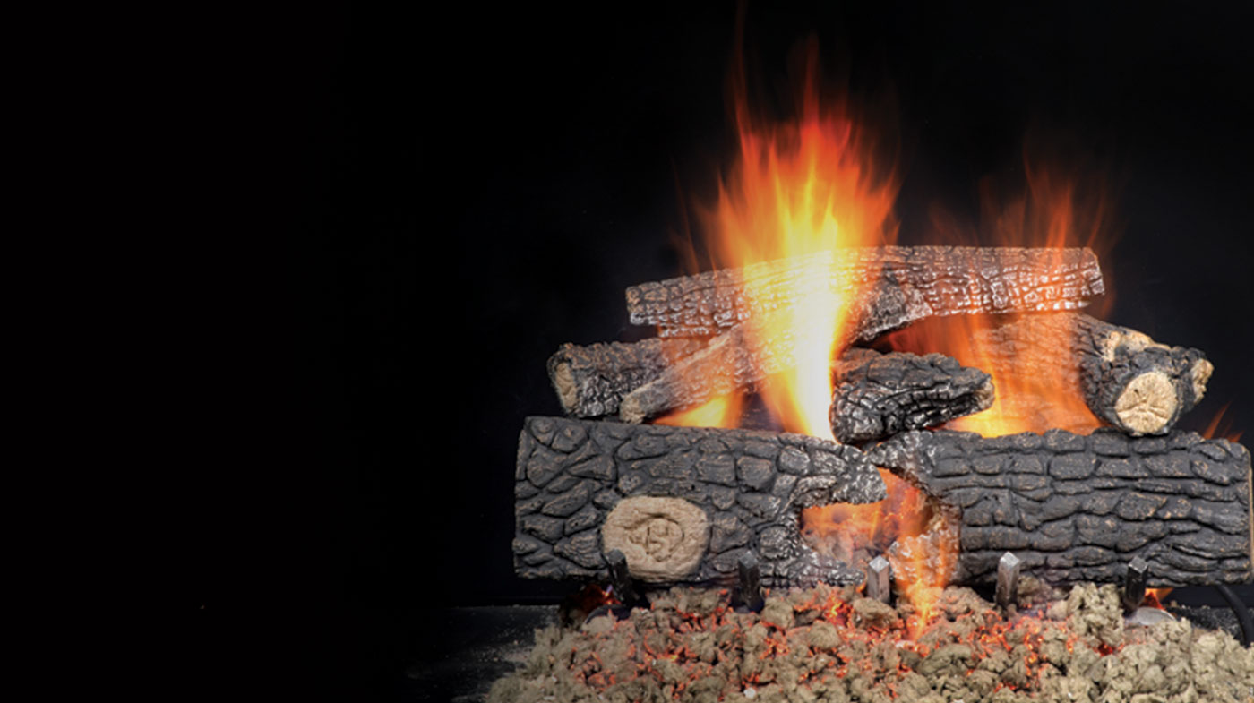 Majestic Outdoor Fireplace Buy Majestic Outdoor Realwood Gas Log Sets Best Gas Log Sets