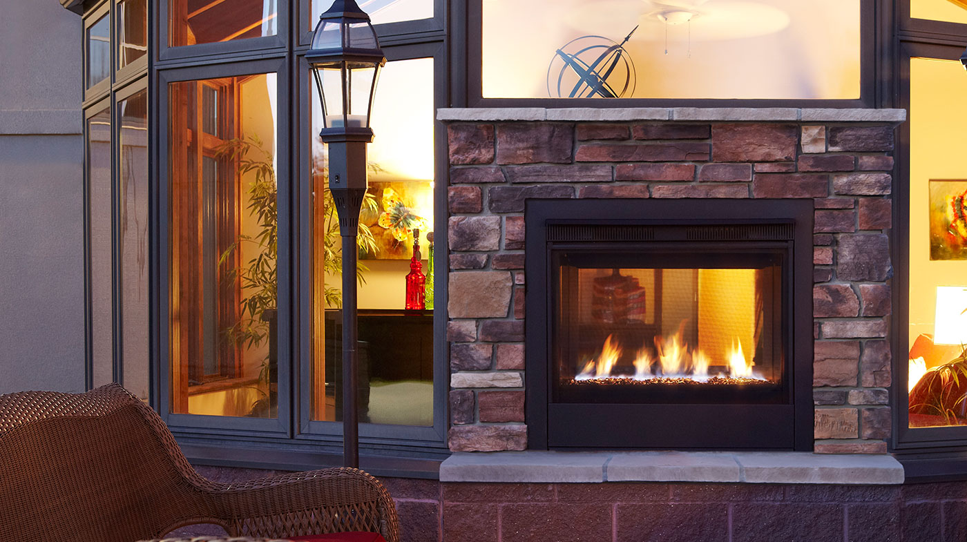 Majestic Outdoor Fireplace Buy Majestic Twilight Modern Gas Fireplace Toronto Best