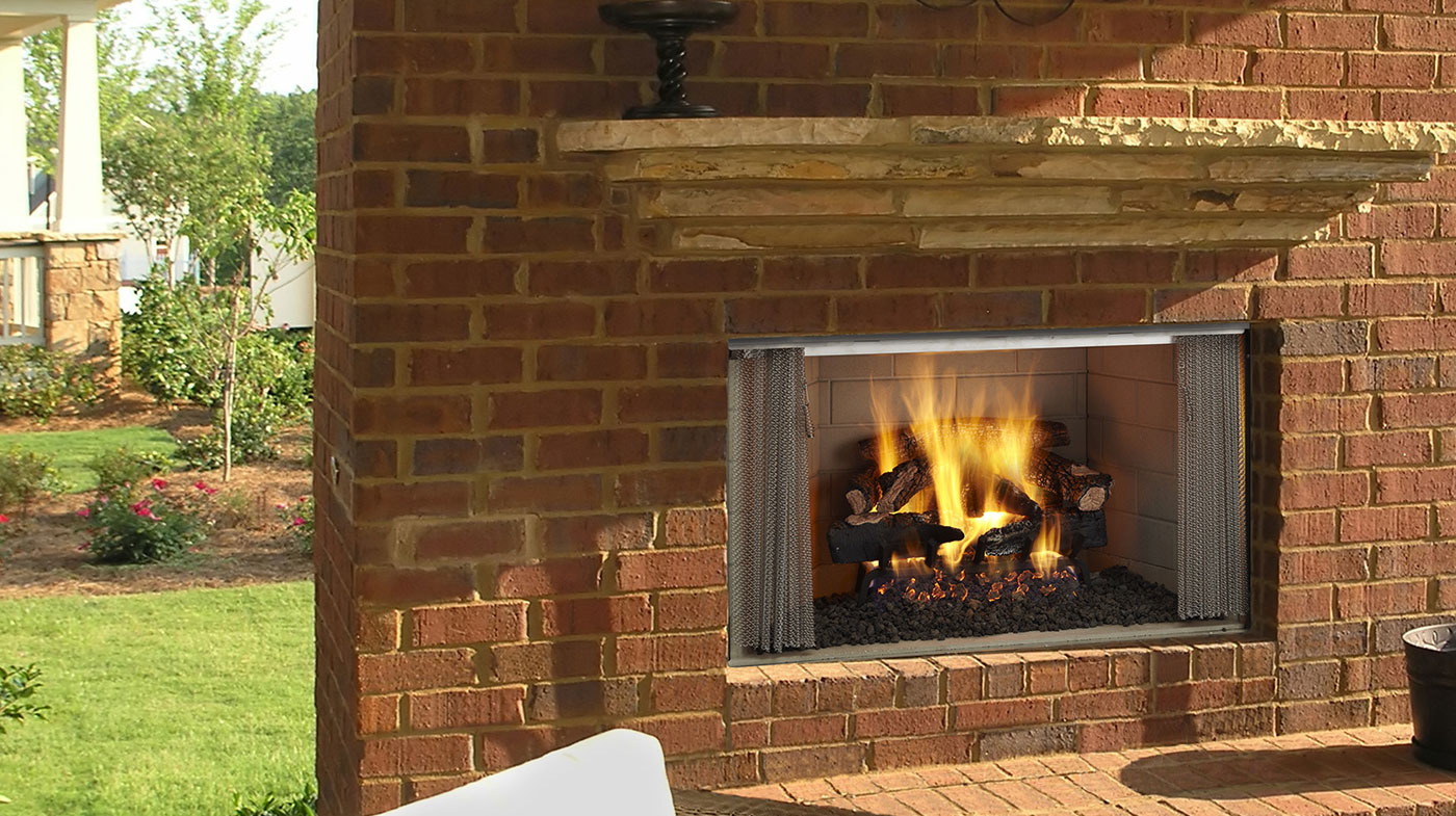 Majestic Outdoor Fireplace Buy Majestic Villawood Gas Fireplace Toronto Best Price