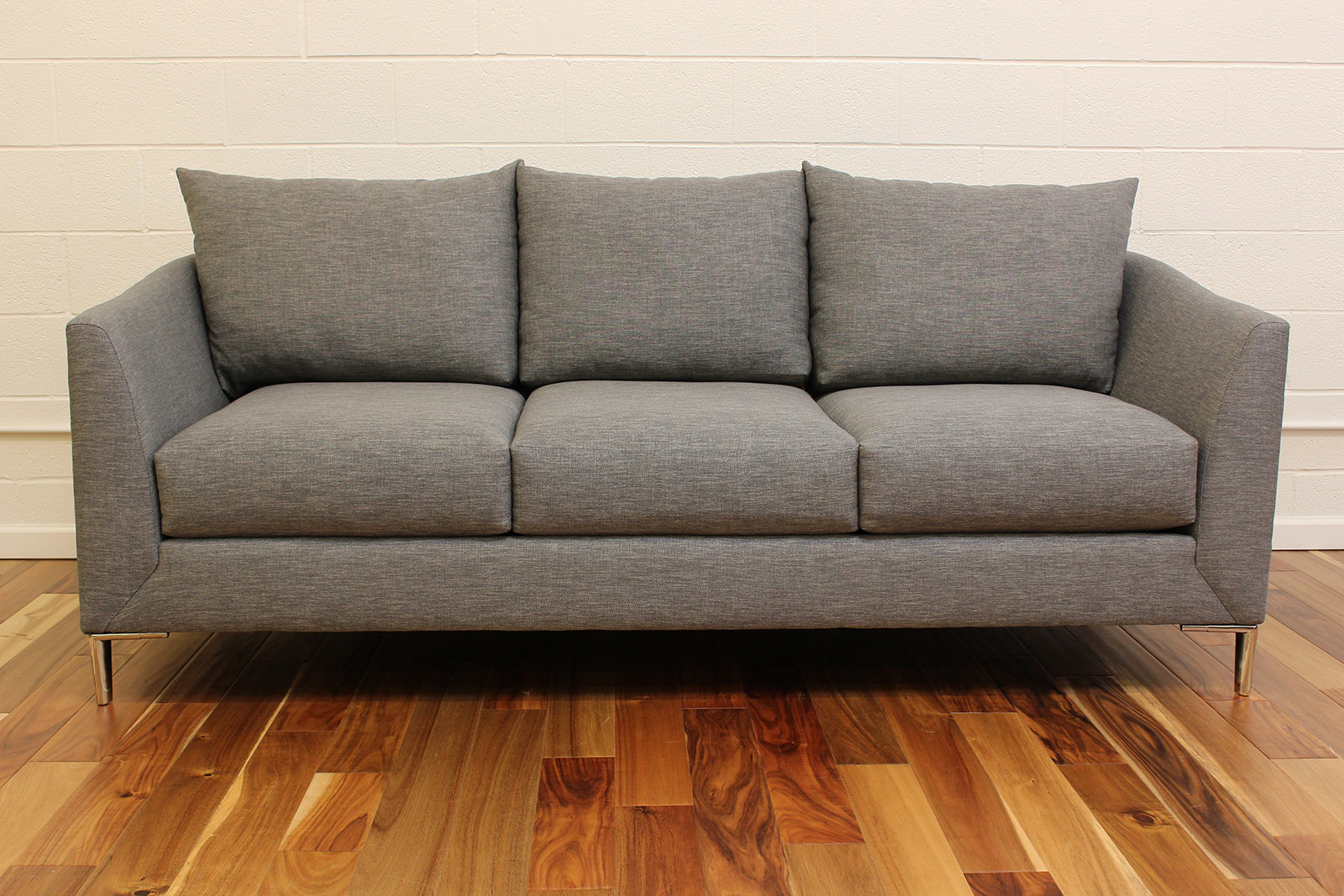 Modern Sofa Habitat - Cozy Couch Sf