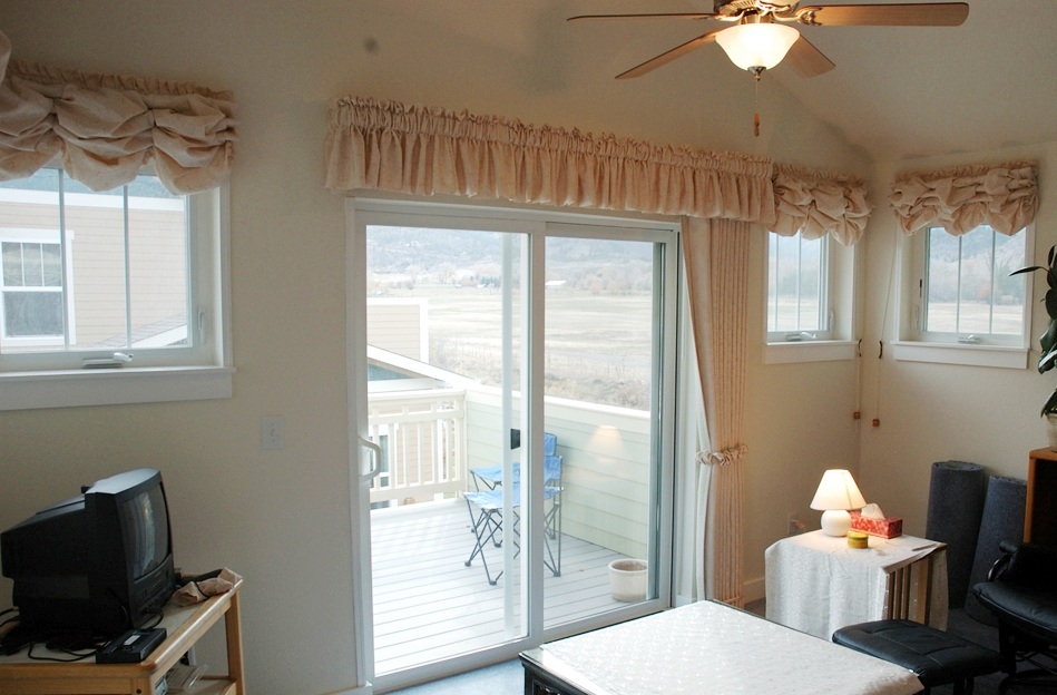 Roman Shades With Curtains Gallery Of Installed Insulated Window Coverings: Cozy Curtains