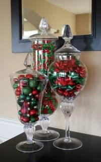 Beautiful indoor Christmas decor ideas (part 1)