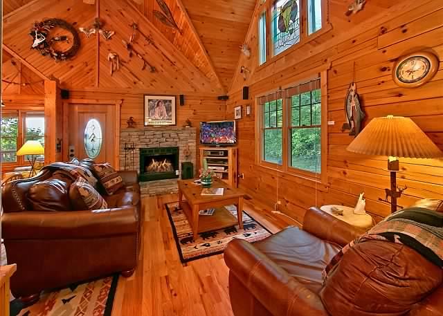 3d Octagon Wallpaper Custom Built Log Cabin Cozy Homes Life