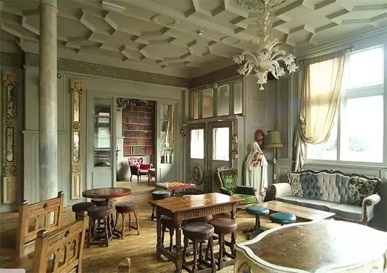 √ Georgian Interior Design Ideas and Styles