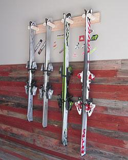 Ski Storage Cozywinters