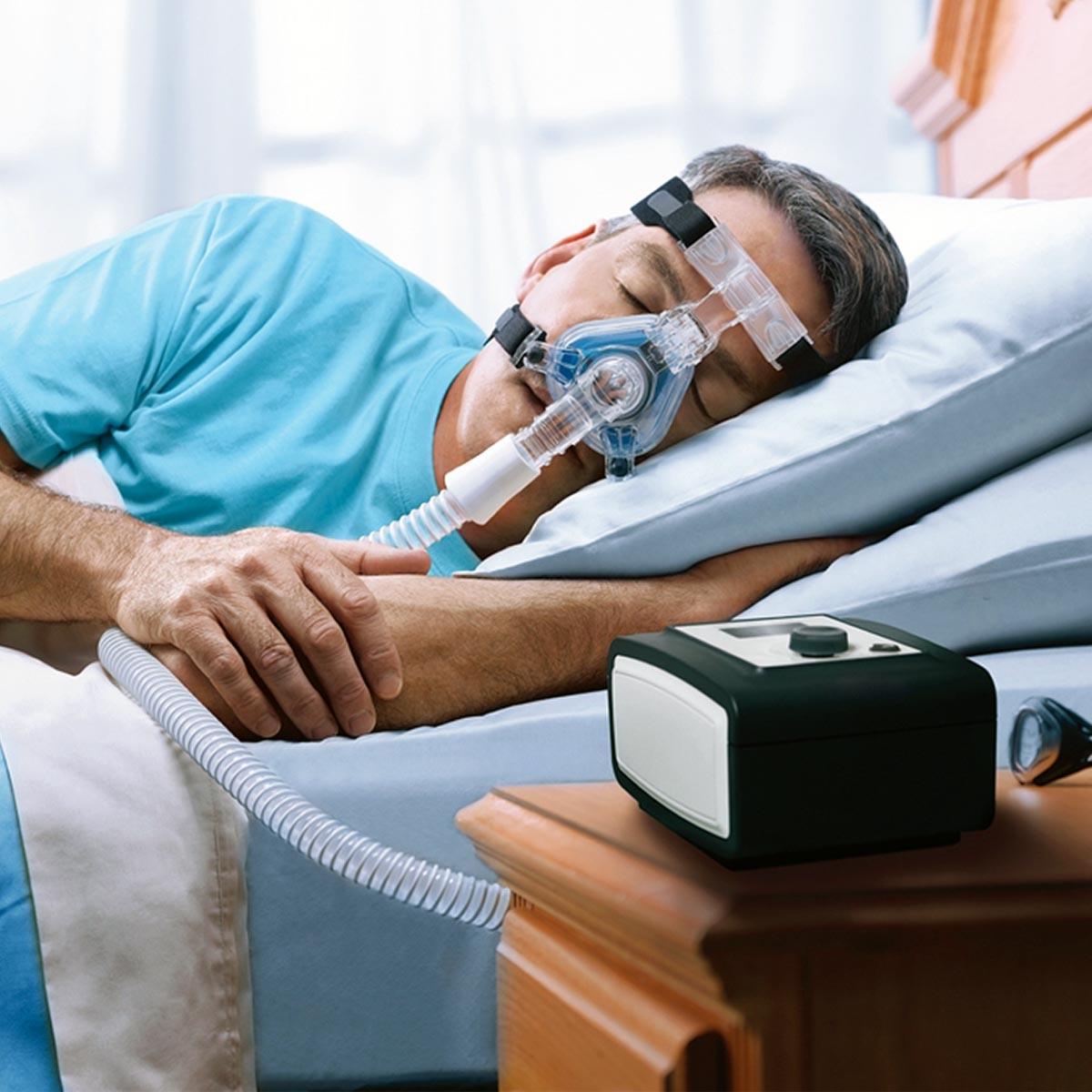 Aparato Dental Para Dormir Adaptando Se A Terapia Do Sono Com Cpap