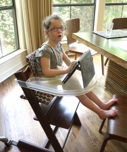 Finding Mainstream Adaptive Seating Solutions Cerebral