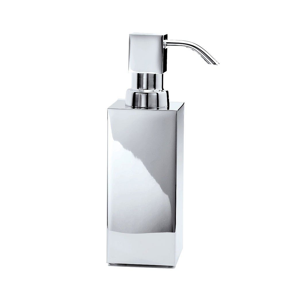 Decor Walther Decor Walther Square Soap Dispenser 160mm