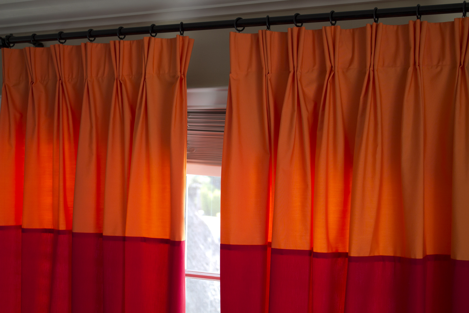 Diy Ripplefold Curtains Pinch Pleat Versus Ripple Fold Drapery With Pictures Ehow