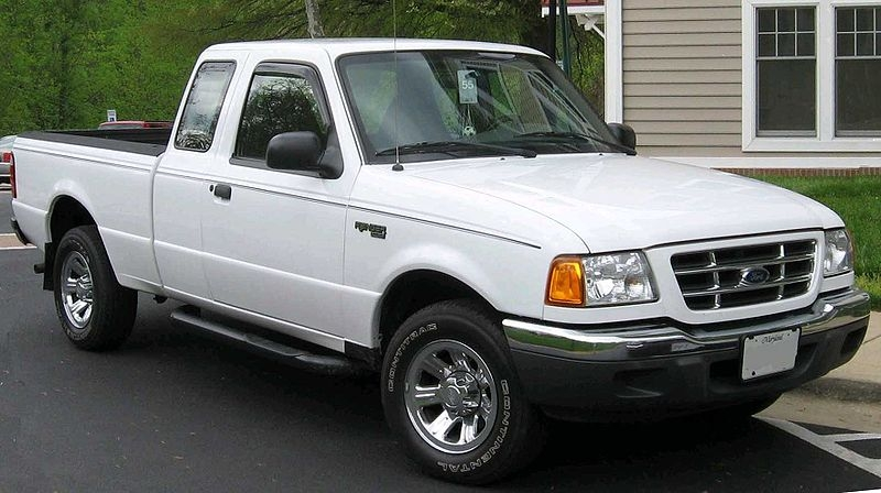 How to Change the Fuel Filter on a Ford Ranger It Still Runs