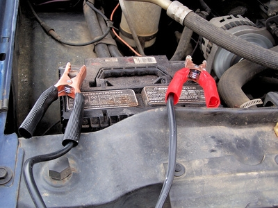 How to Troubleshoot a Fuel Gauge It Still Runs