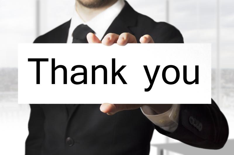 How to Write Thank-You Business Letters Pen and the Pad
