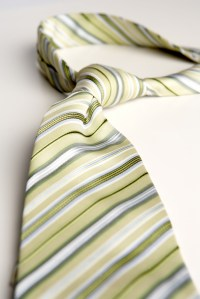 How to Make Your Own Tie Rack | eHow