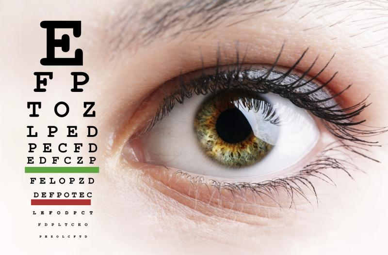 How to Pass a Driver\u0027s License Eye Test It Still Runs
