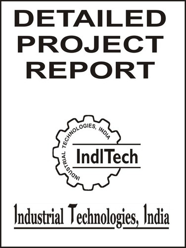 Project Report on STONE PAPER MANUFACTURING CODE- 1721 - Project