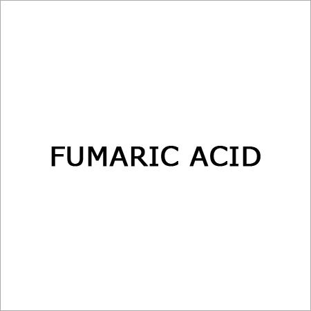Fumaric Acid Manufacturer, Supplier, Trader, Exporter In Mumbai, India