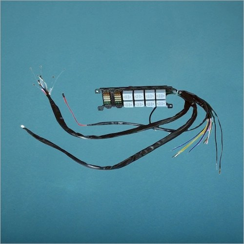 Bus AC Fuse Box Harness Manufacturer,Supplier,Exporter