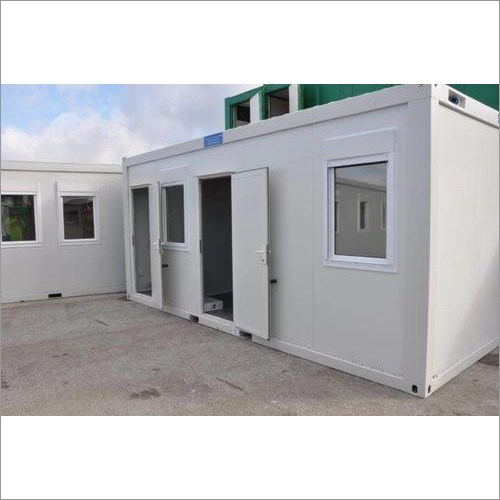 Portable Office Container for Hire in Delhi,Portable Office
