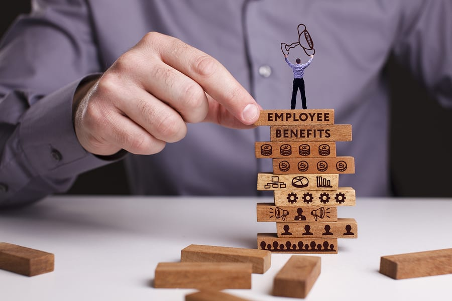 Employee Benefits - CPI Insurance Services
