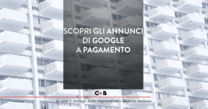 Rudimenti di Google AdWords