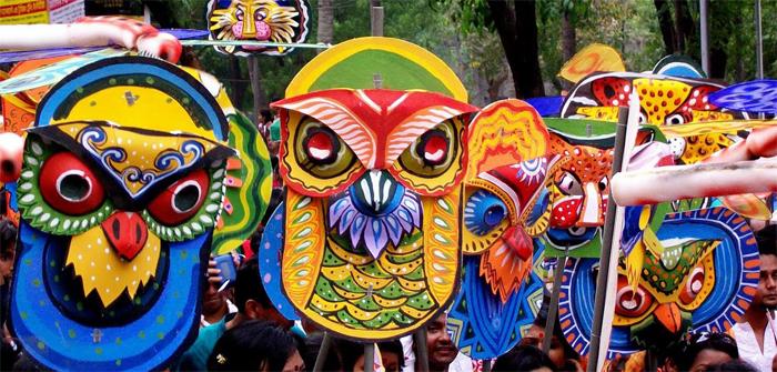 Bangla New Year Celebration