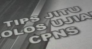 ujian CPNS