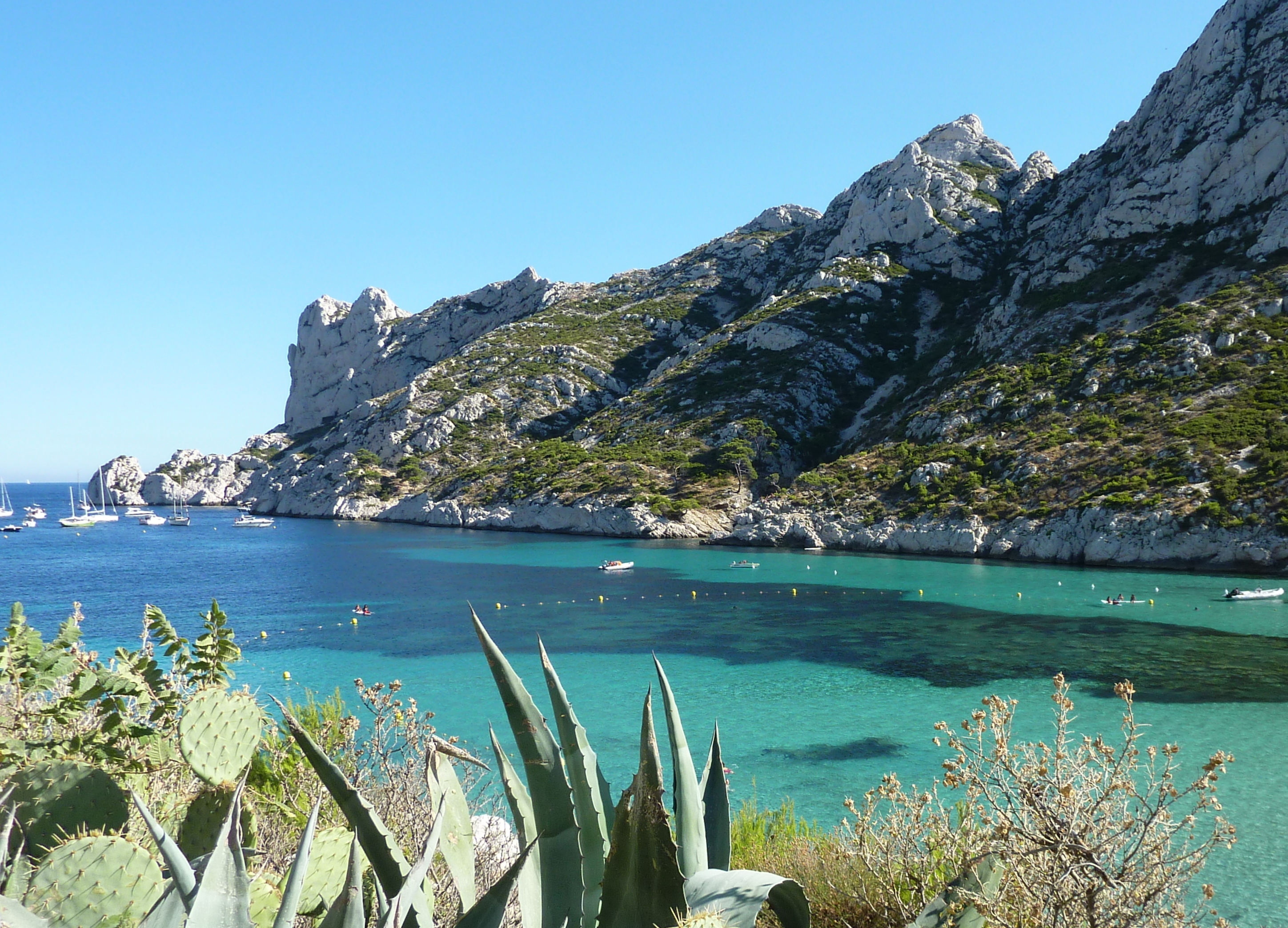 Office Tourisme Marseille Calanque Beauty 2016 Marseille France 1 6 May 2016 Social Activities