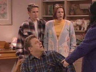Roseanne: Lies My Father Told Me (1994) - Philip Charles MacKenzie | Cast and Crew | AllMovie