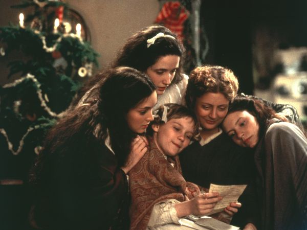 Little Women (1994) - Gillian Armstrong   Synopsis, Characteristics, Moods, Themes and Related ...