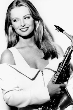 Candy Dulfer Similar Artists Infuenced By Followers